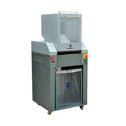 Bulk Paper Or File Shredder 3 Phase
