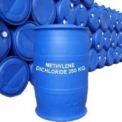 Methylene Dichloride (mdc)
