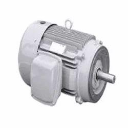 Three Phase AC Electric Motor, Power: >300 kW