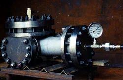 Hydro Static Pressure Test ( Water Leak Test)