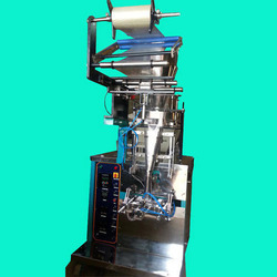 Sambar Rasam and Vegetable Food Packing Machine