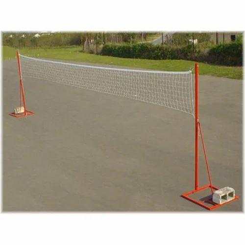 White Volleyball Net at Rs 250 /piece | Purwa Faiyaz Ali | Meerut ...