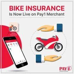 AEPS and Bike Insurance