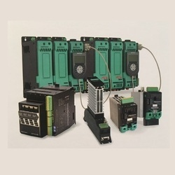 Thyristor Controllers