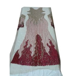 Embroidery Gown / Beaded Gown