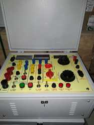Relay Test Kit 108, 220-240 V