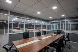 Office spaces Interior Design