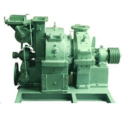 Turmeric Grinding System ( 500 to 5000 Kg/Day)