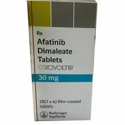Xovoltib Afatinib 30 Mg Tablets