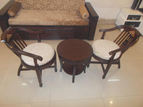 bedroom chair at rs 13500 /set | bedroom chair - sain dass aggarwal