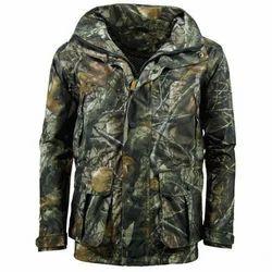 Camouflage Jackets