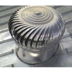 Steel Roof Ventilators