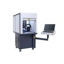 Automatic Jewellery Hallmarking Machine