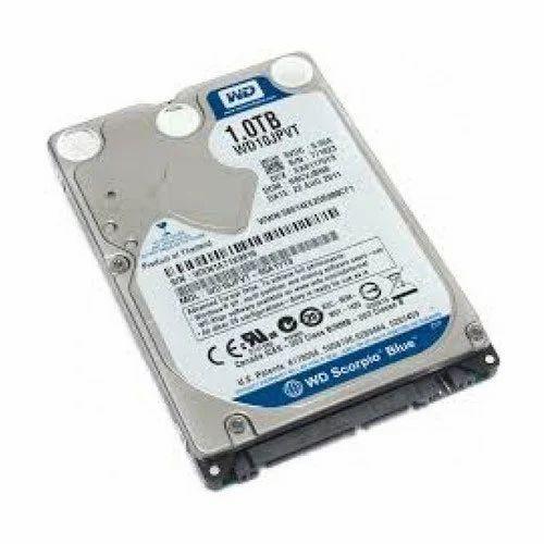 1TB SATA HDD Hard Drive