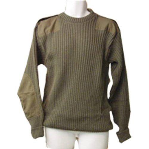 Woolen Ladies Sweater