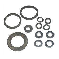 Chlorine Cylinder Lead washer, For Industrial