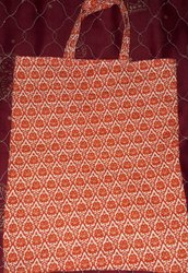 Cloth Bags, Size: 11x15