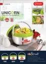 Arhanto Unicorn Stainless Steel Hotpot