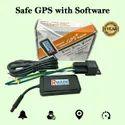 ATM CASH VAN GPS