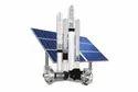 15 HP Solar Openwell Pump Combo