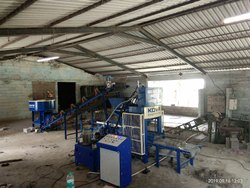 Ash Brick Making Machine Fly Ash