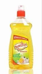 Dishwash Cleaner, Packaging Type: Plastic Bottle
