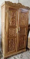Sarlin Furniture Natural Next Wooden storage