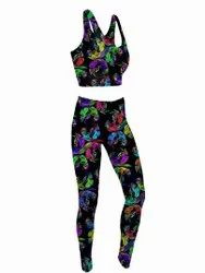 Womens Gym Suits