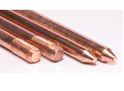 Copper Bonded Clad Rod