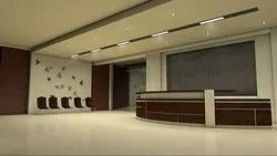 Reception Designing Services