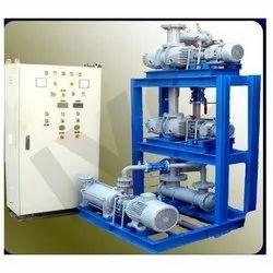 Vacuum Systems, Model Name/Number: Vsp2800