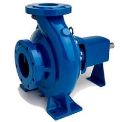 Steel Cast Iron Centrifugal Water Pump, Agricultural, 5 HP