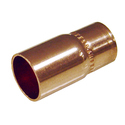 Copper Connection Reducer