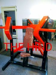 Incline Chest Press Hammer Machine