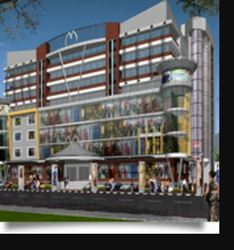 Patna One Mall Running Projects