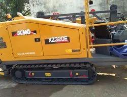 Xcmg Xz320e Horizontal Direction Drill