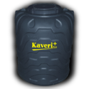 Kaveri Plus Triple Layer HDPE Water Tank