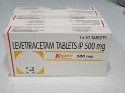 Keppra 500mg Tablets