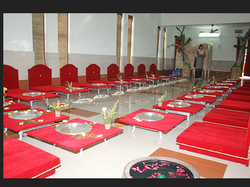 Marriage Halls Rental Services