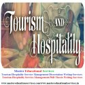 IGNOU Master Of Tourism And Travel Management Dissertation Writing Services
