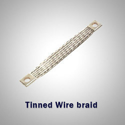 Tinned Wire Braid