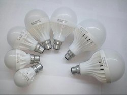 3W Plastic Type LED Bulb
