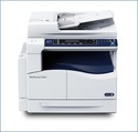 Xerox 5024 WorkCentre A3 Size B/W Print/Scan/Copy/Fax Machine
