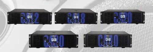 ATI PRO CA30 4800 Watts Amplifier, Advance Audio   ID: 21008094730