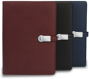 Diary Organizer With Power Bank