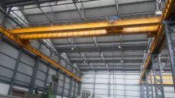 Industrial DG EOT Crane