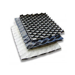 Drainage Geo Textile Composite