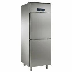 Electrolux 2 Half Door Refrigerator