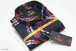 Party Wear Men Designer Shirt