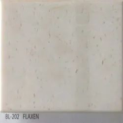 Flaxen Acrylic Solid Surface